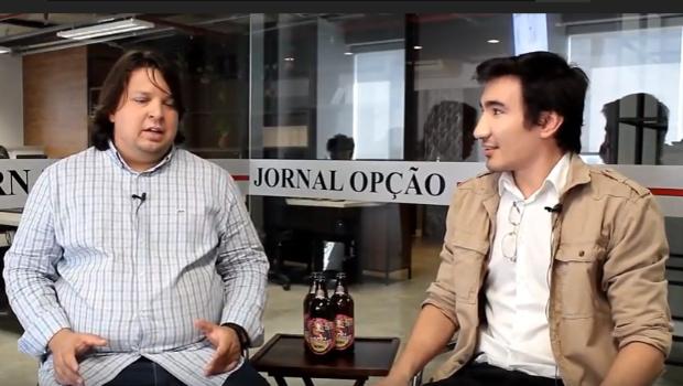 Sommelier fala sobre fabricação de cervejas artesanais e a produção da bebida em Goiás