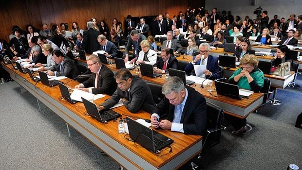 CCJ do Senado aprova Sistema Único de Segurança Pública