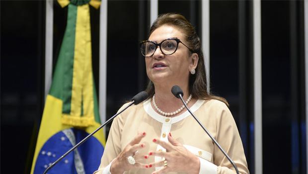 Kátia ganha apoio em Porto Nacional