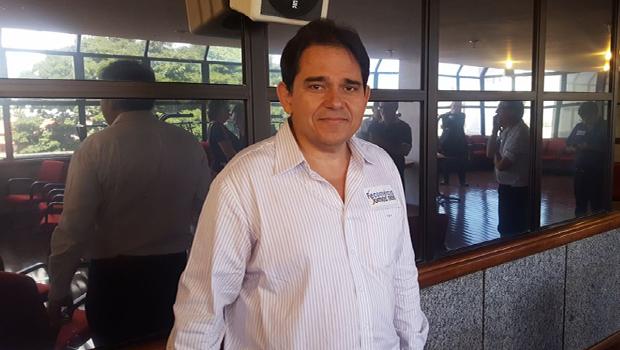 Marcelo Baiocchi toma posse na Fecomércio com missão de fortalecer sindicatos