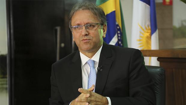 Juiz determina bloqueio de bens do ex-governador do Tocantins Marcelo Miranda
