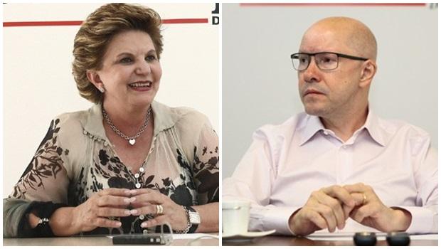 """""""Independente de quem for o candidato, queremos unidade na base"""", diz líder do governo"""