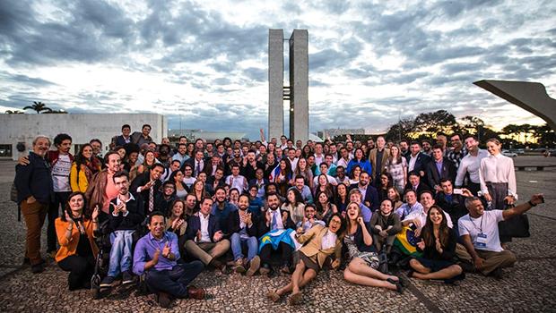 Movimento prepara novas lideranças  para ocupar espaços no Legislativo