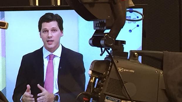 PHS vai apoiar Daniel Vilela para governador de Goiás
