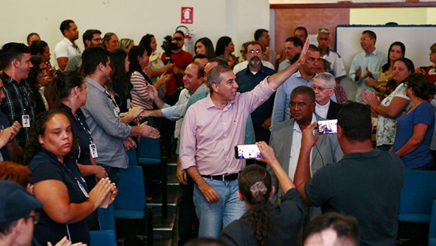 José Eliton lança edital do curso de Medicina da UEG em Itumbiara