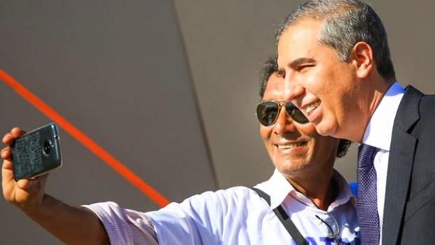 6 pontos sugerem que José Eliton pode ser reeleito governador de Goiás