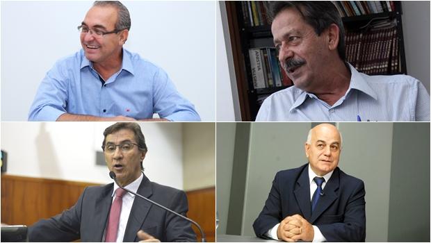 Crescimento de José Eliton em pesquisas empolgam lideranças do PSDB