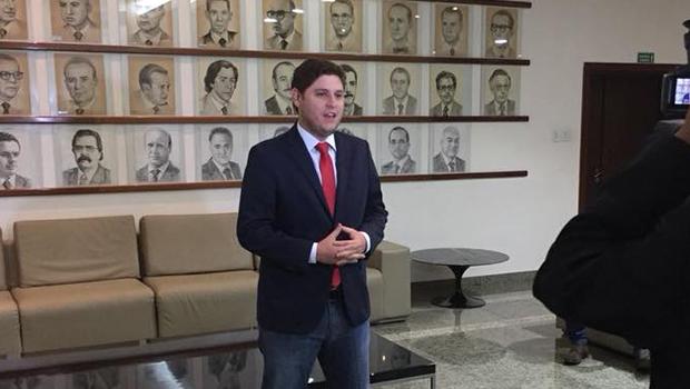 """Deputado do PSD comemora reaproximação com governo: """"Estarei na base de qualquer forma"""""""