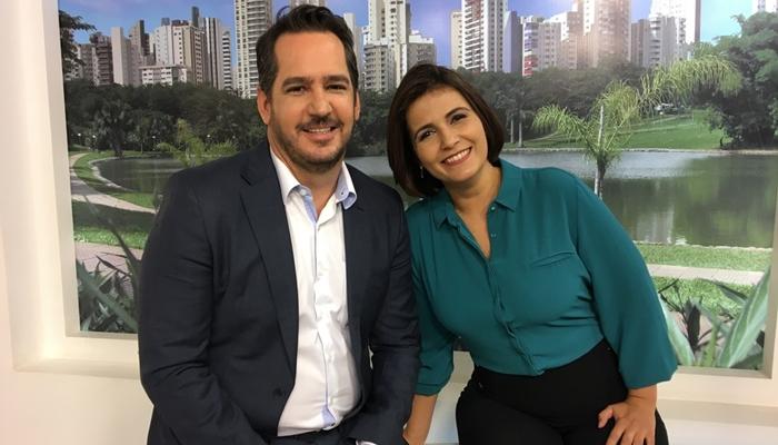 """Luciano Cabral deixa GloboNews e vai apresentar o """"Jornal Anhanguera"""""""