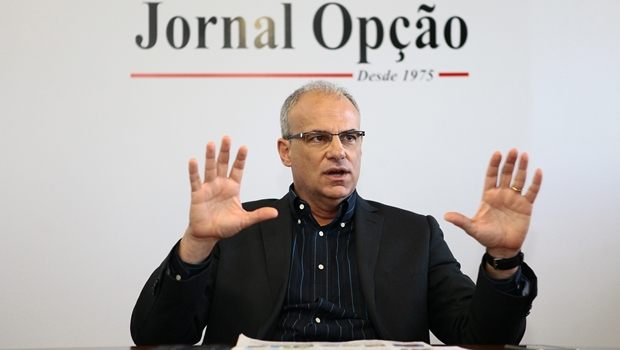"""""""Bolsonaro vai passar para o eleitor imagem de que não tem condições de governar o País"""""""