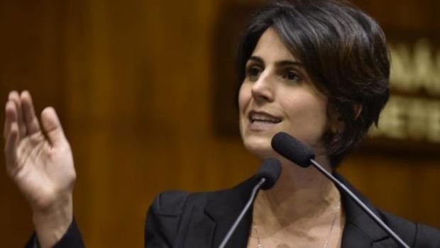 PC do B planeja apoiar Ciro Gomes e descartar Manuela D'Ávila