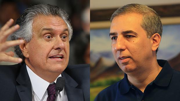 Ibope: Caiado e José Eliton lideram intenções de voto
