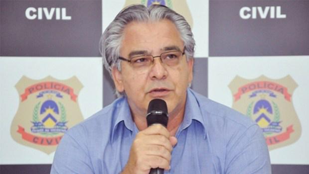 """""""61% dos tocantinenses  rejeitaram os grupos políticos  e eu serei uma nova opção"""""""