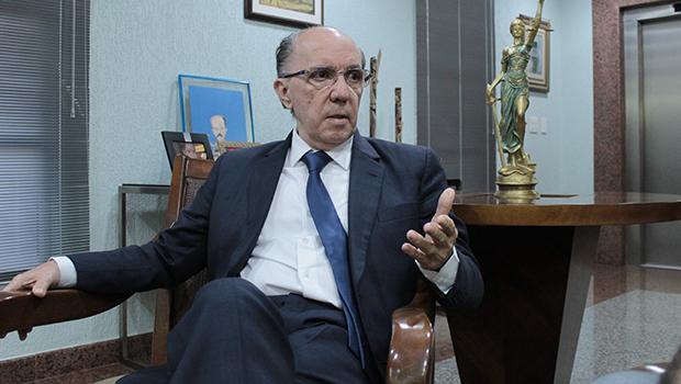 """""""OAB Goiás está comprando o prestígio do Conselho Federal ao assumir dívida que não existe"""""""
