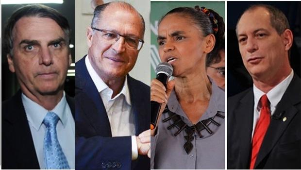 Imprensa está apoiando Ciro Gomes? Não se sabe. Mas ascensão de Bolsonaro é o grande fato