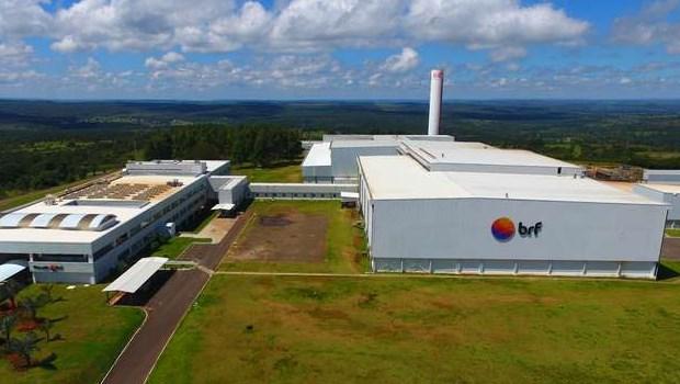 BRF anuncia que vai desativar linha de produção de Mineiros, em Goiás