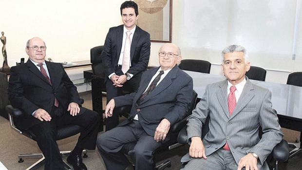 Guliver Leão diz que Grupo Jaime Câmara não foi vendido
