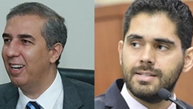 Lincoln Tejota diz que José Eliton está crescendo regionalmente e vai ser eleito governador