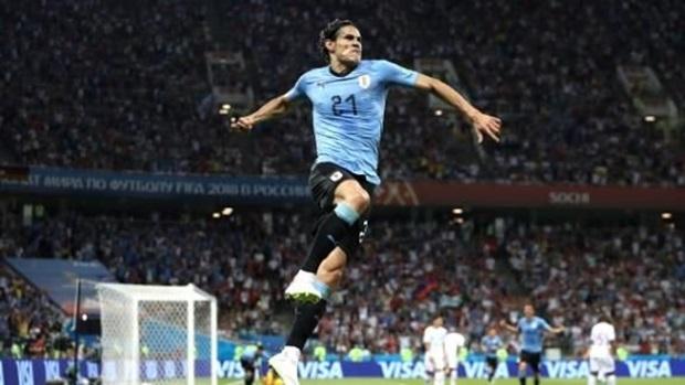Uruguai vence e elimina Portugal de Cristiano Ronaldo nas oitavas de final