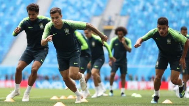 Tite escala Brasil para enfrentar Costa Rica com mesmo time da estreia