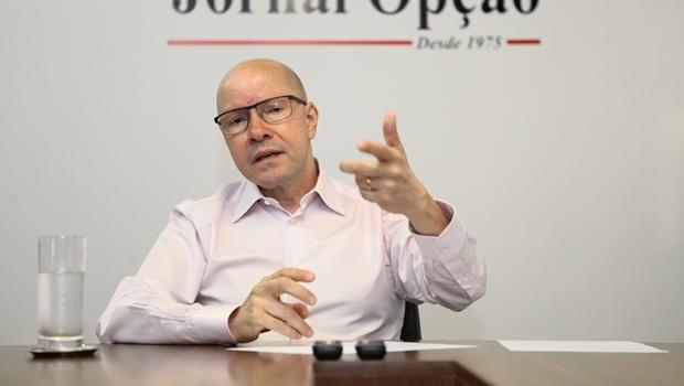 """""""Ninguém aceita um golpe no Brasil. Isso não faz mais parte do momento atual"""", diz Demóstenes Torres"""