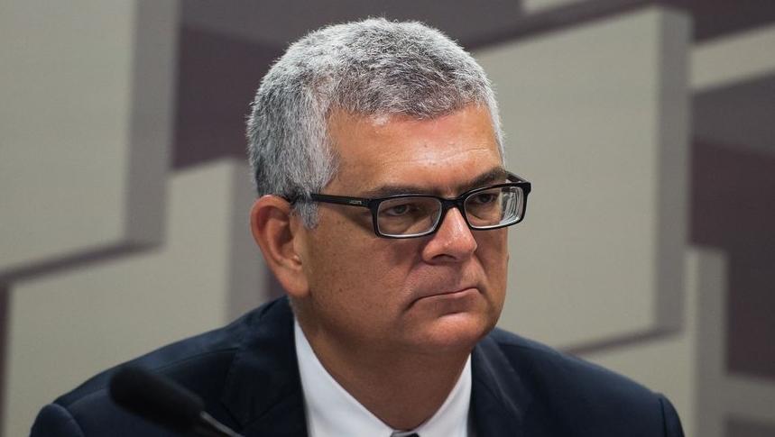 Temer confirma Ivan Monteiro como novo presidente da Petrobras