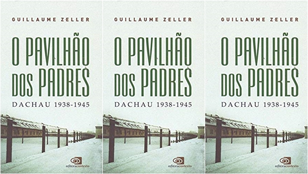 Livro revela a história dos padres católicos que foram presos em Dachau