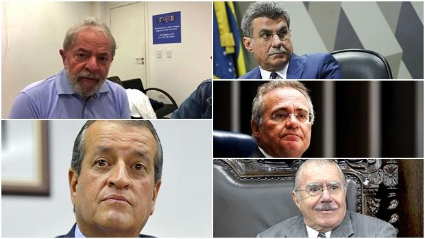 Eleição não vai mudar o Brasil