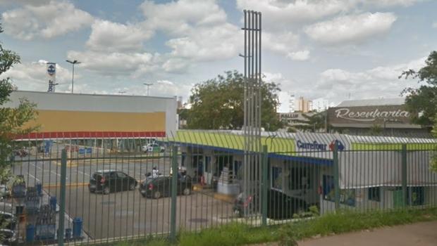 Ministério Público aciona Carrefour por vender óleo diesel adulterado em Goiânia