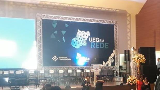 Programa UEG em Rede pretende oferecer 45 mil vagas para graduação e pós até 2022