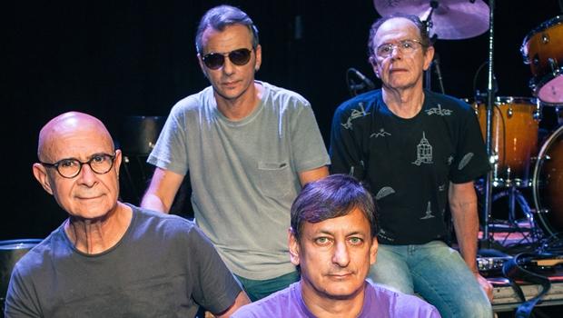 Grupo 14 Bis traz para Goiânia e Pirenópolis sua nova turnê