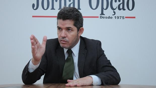 Delegado Waldir diz que Goiás terá espaço no governo de Bolsonaro mas não um ministério