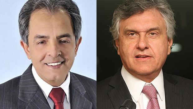 Prefeito de Aruanã rebate Caiado e diz que senador nunca fez nada pelo Araguaia
