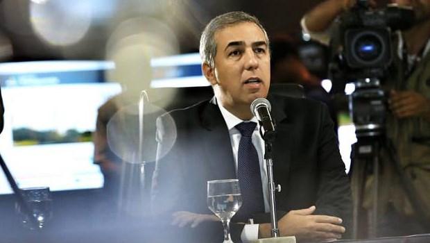 Zé Eliton define equipe e apresenta normas de transição de governo