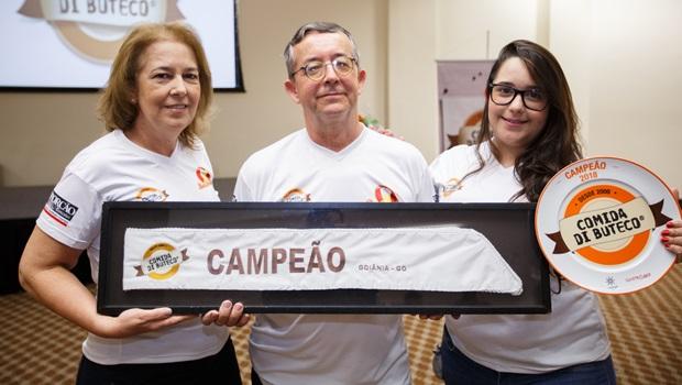 Bar goiano concorre a título de melhor boteco do Brasil