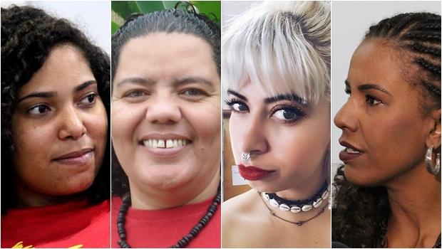 Mulheres criticam conservadorismo político e comportamental do senador Ronaldo Caiado