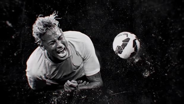 Barcelona e Juventus disputam o passe do jogador Neymar