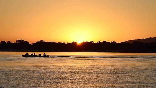 Temporada do Araguaia: conheça o que oferecem as cidades de Goiás banhadas pelo rio