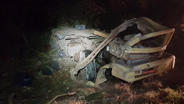 Defeito mecânico pode ter sido a causa de acidente fatal em Jaraguá