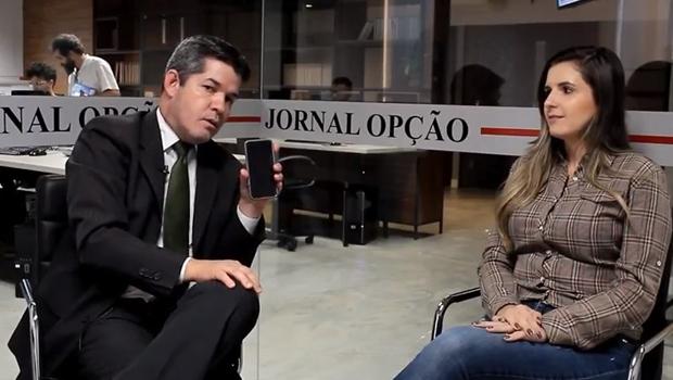 """Delegado Waldir sobre reeleição: """"Bolsonaro precisa de um presidente na Câmara Federal"""""""