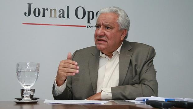 Vilmar Rocha diz que PSD está de portas abertas para Vanderlan