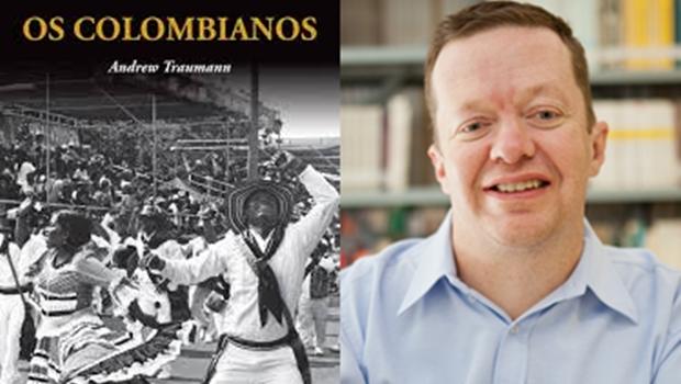 Livro resgata riqueza cultural da Colômbia que os vizinhos brasileiros precisam conhecer