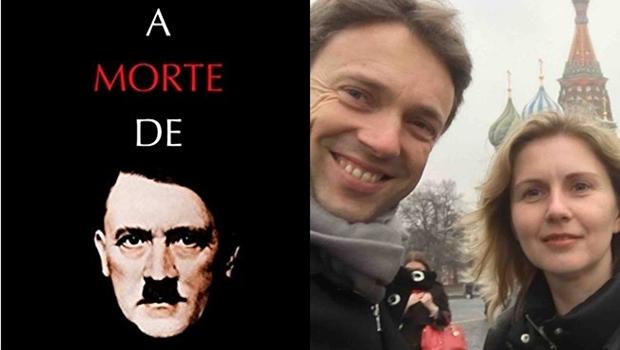 Livro revela história de como comunistas levaram o cadáver de Hitler pra União Soviética