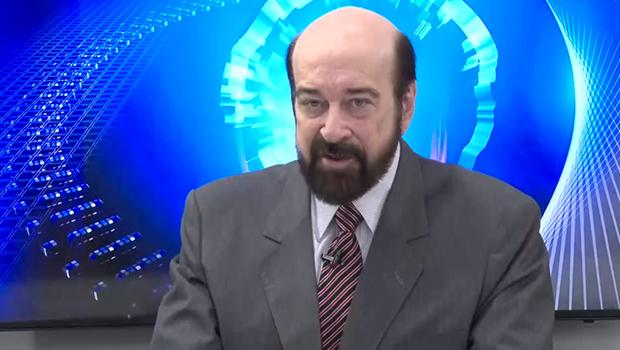 Paulo Beringhs é anunciado como pré-candidato a governador em evento do Patriota