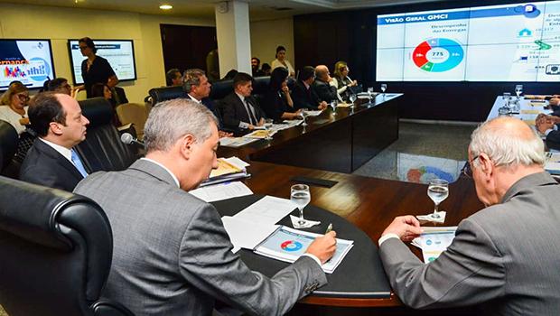 Gestão estadual atinge 97% de cumprimento do Plano de Governo de Goiás