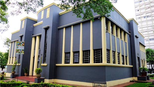 Museus de Goiás podem contar com brigadas de incêndios permanentes em suas dependências