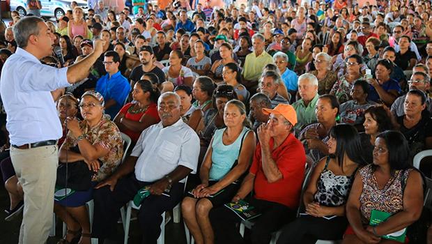 Dos 26 prefeitos do PP, 23 apoiam José Eliton