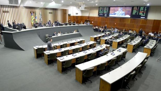 Em retorno dos trabalhos, Assembleia tenta conciliar campanha eleitoral com votações