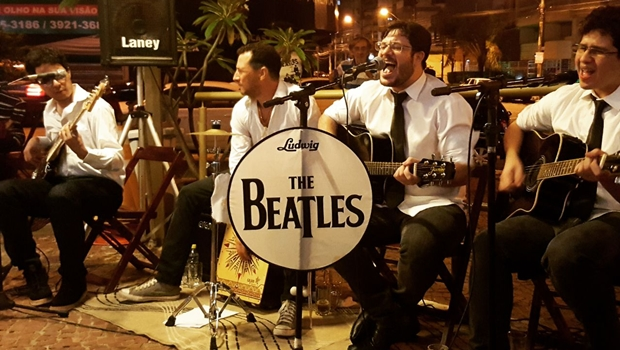 The Beatles são homenageados em tributo no Lowbrow