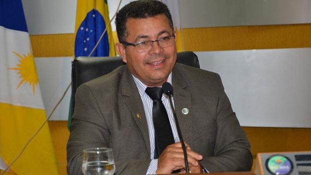 Folha Filho terá dificuldades para se eleger deputado
